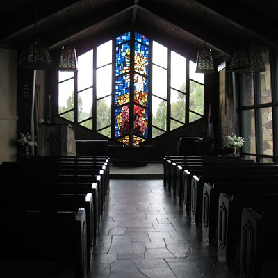 St. Tmothy's