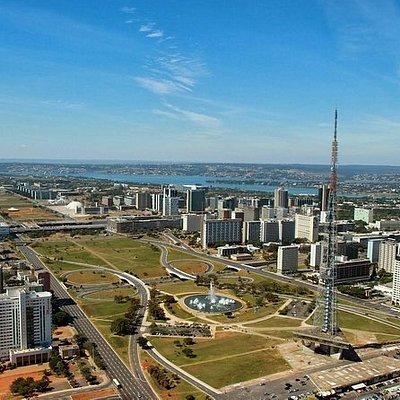 City Tour Brasilia - Brazil