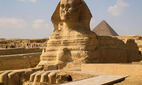 2 Day Tour to Cairo by Air from Hurghada