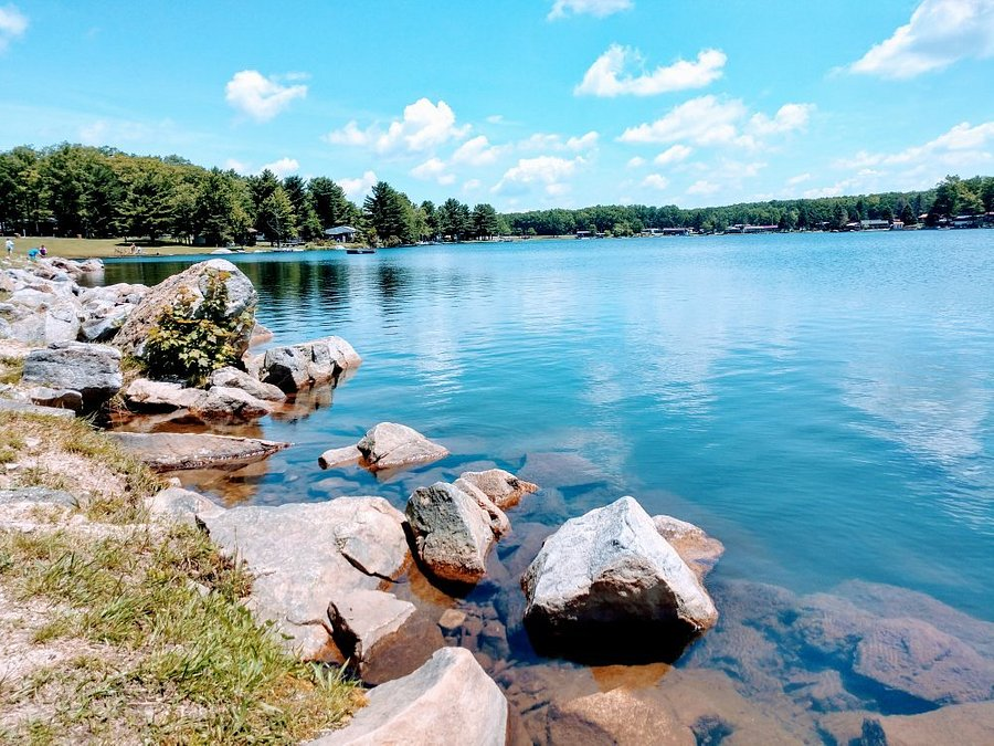 BIG BEAR LAKE CAMPLANDS - Updated 2020 Campground Reviews ...