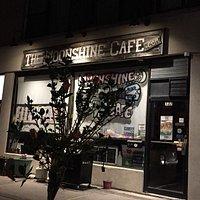 The Moonshine Cafe, 137 Kerr Street, Oakville, L6K 3A6