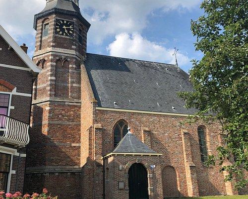 Hervormde Kerk te Kattendijke