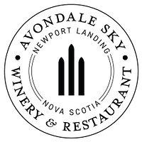Avondale Sky Winery & Restaurant Logo