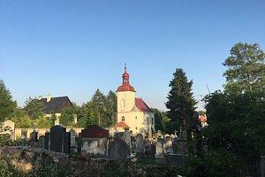 Pár fotek z Horní Blatné, stojí za shlédnutí a je to skvělá destinace pro výlety do okolí.