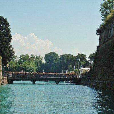 Ponte Salvo d'Acquisto