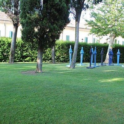 Parco Catullo