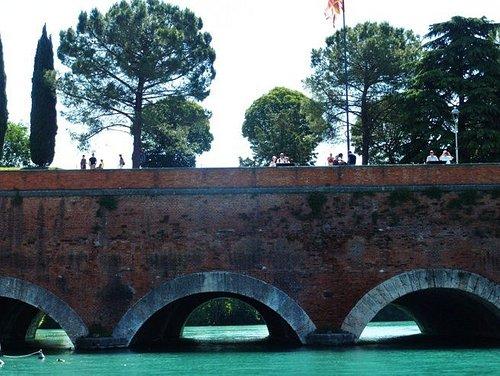 Ponte dei Voltoni
