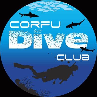 Corfu Dive Club logo