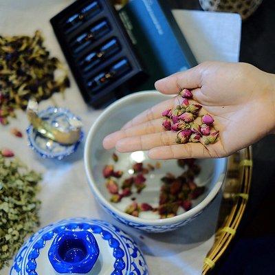 Bunga Rampai (Aromatic Medley)