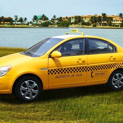 Havana Airport Taxi