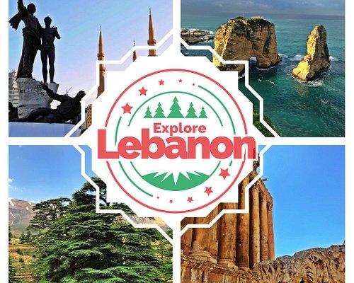 Explore Lebanon Tours