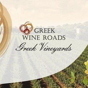 Greek WIne Roads