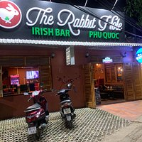 New location on 2/1/118 Tran Hung Dao