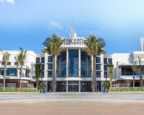 Suncoast - Durban's most loved entertainment destination