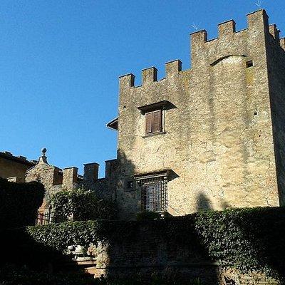 Villa fortilizio del Cotone