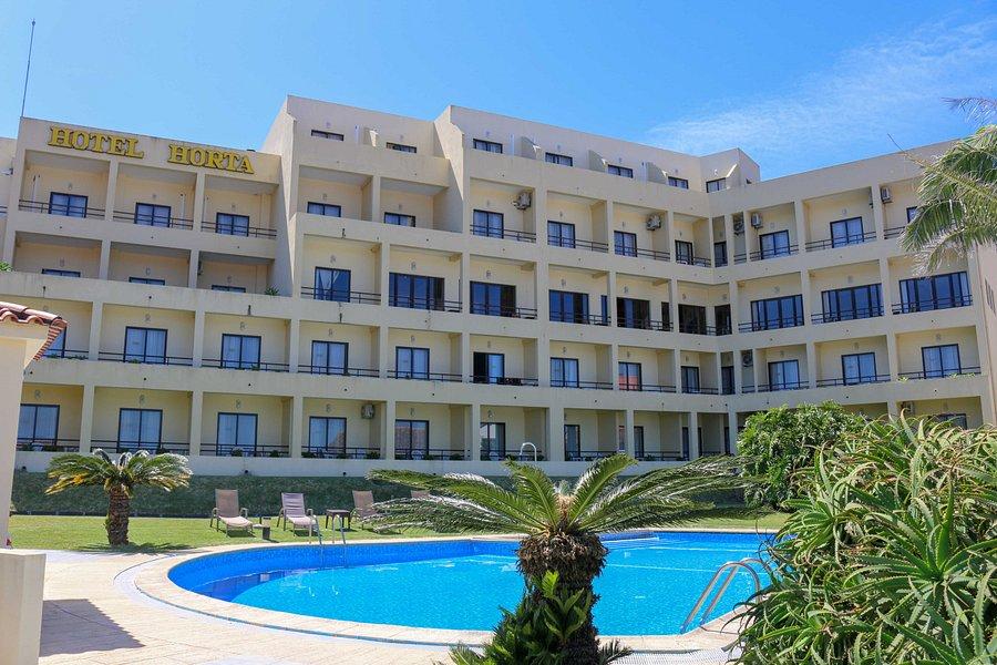 HOTEL HORTA: 220 fotos, comparação de preços e 85 avaliações