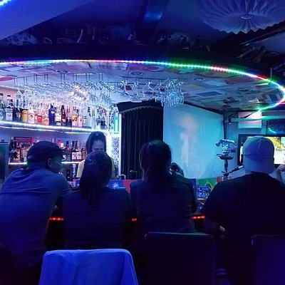 Best bar to relax with your friends