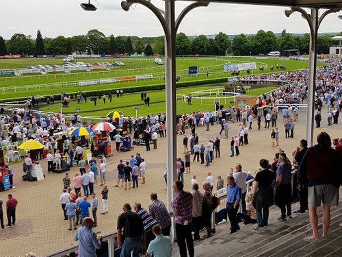 Great Racecourse