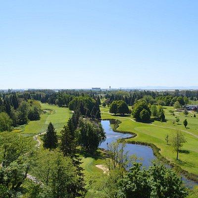 McCleery Golf Course