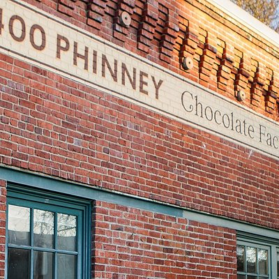 Visit us in Fremont to experience the factory and shop the widest assortment of our chocolate creations.