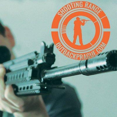 We are open 7 days a week! INDOOR gun range.