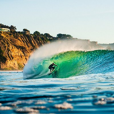 With miles of sun-soaked coast to explore, San Diego is an outdoor adventurer's playground.