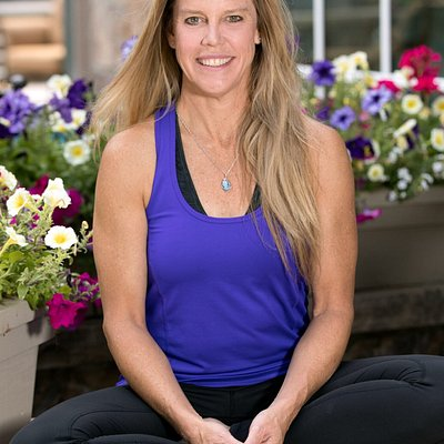 Diana Marshall, Licensed Massage Therapist