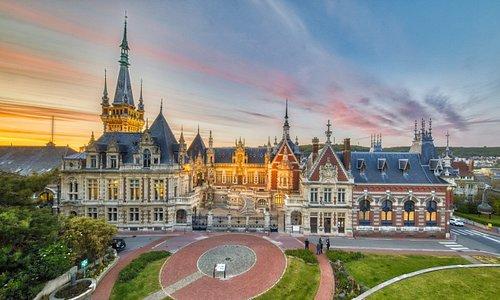Le Palais Bénédictine