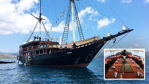 Our Boat Aliikai
