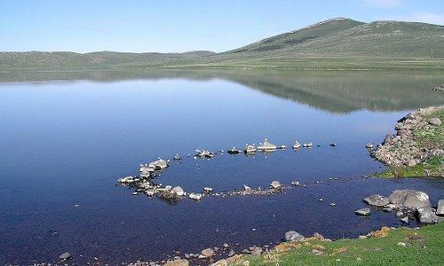 озеро сагамо