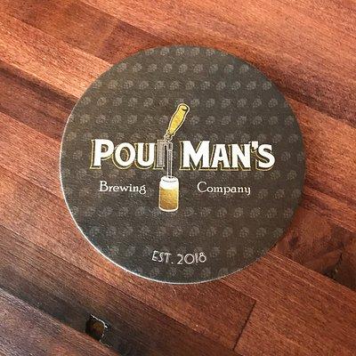 Pour Mans Brewing