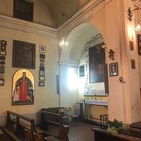 Santuario della Madonna di Sommaprada