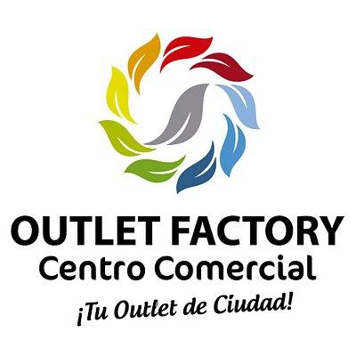 OUTLET FACTORY CENTRO CMERCIAL, TU OUTLET DE CIUDAD