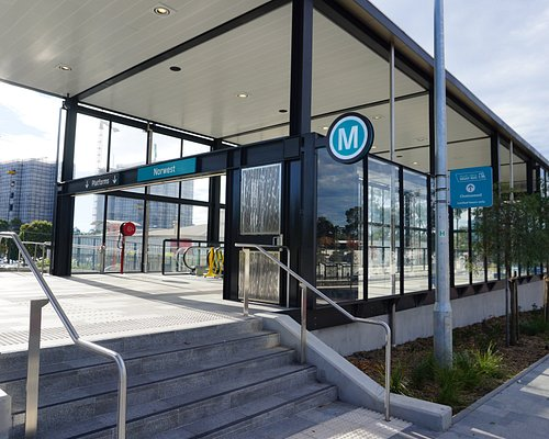 Norwest Station