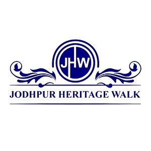 Jodhpur heritage walk (logo)