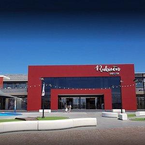 Rubicon Shop & Fun