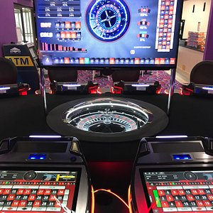 Our new digital Roulette