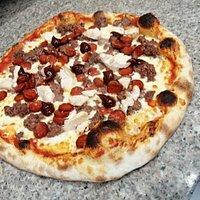 Horly's Pizza