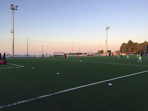Capirro Sport Village