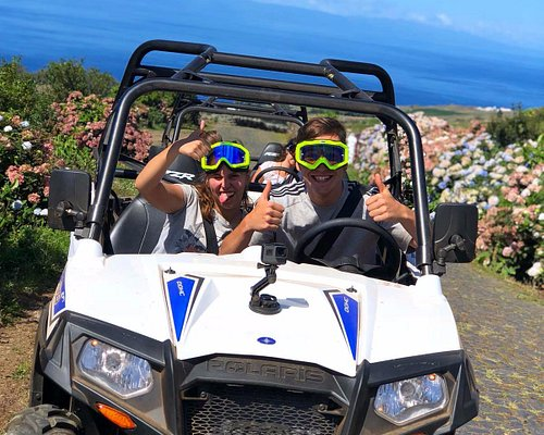 Buggy Tour - West Side