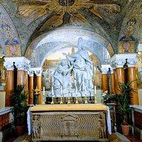 Cripta della Cattedrale