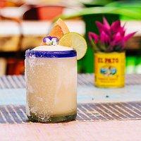 Unique Margaritas