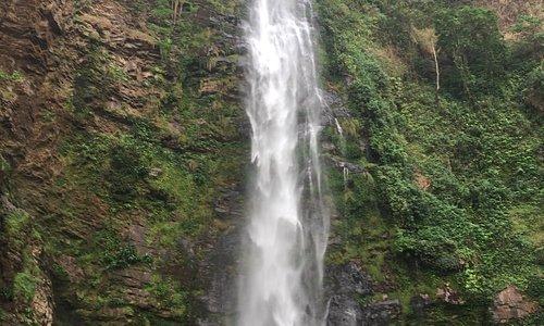 Cascade de Yikpa