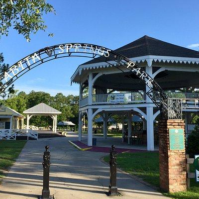 Abita Springs Park