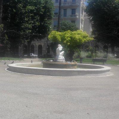 Place Alziary Malausséna
