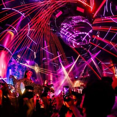 Stage Dubai Entertainment Venue