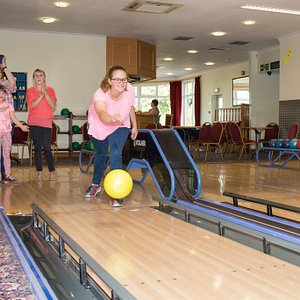 8 Lanes of Ten Pin Bowling - Separate to the Leisure Park