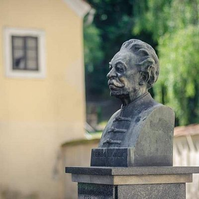 Ferdo Livadić had a very important role in the cultural life of Samobor.