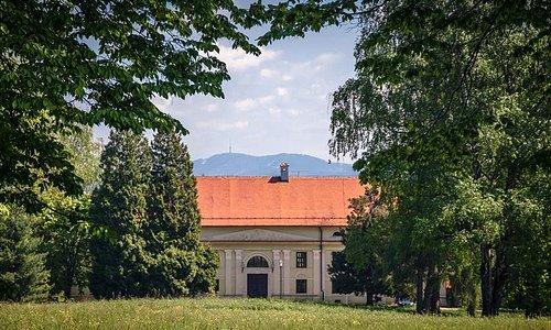 Balagovi dvori is a second category monument.