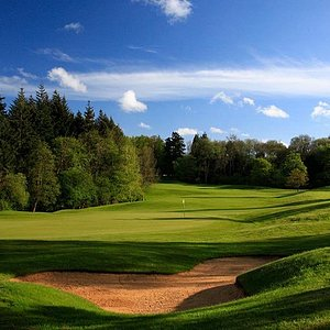 Bowood PGA Golf Course for the South West